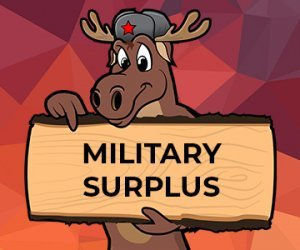 Military Products | Army Surplus