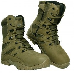 101-INC tactical boots Recon