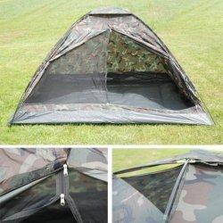 Fosco tent 2-man camouflage