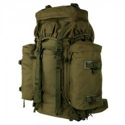 101-INC backpack commando | 100 + 10 liters