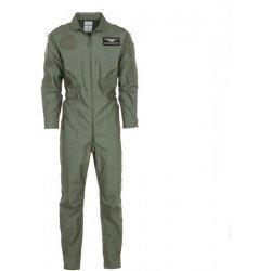 Fostex flight suit