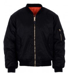 Fostex MA-1 flight jacket