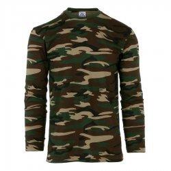 Fostex T-shirt long sleeve