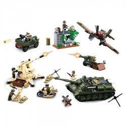 Sluban The Battle of Kursk