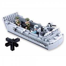 Sluban Landing craft
