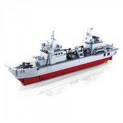 Sluban Replenishment Ship 888